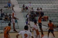 Aztecas de voleibol califican invictos al regional del CONDDE