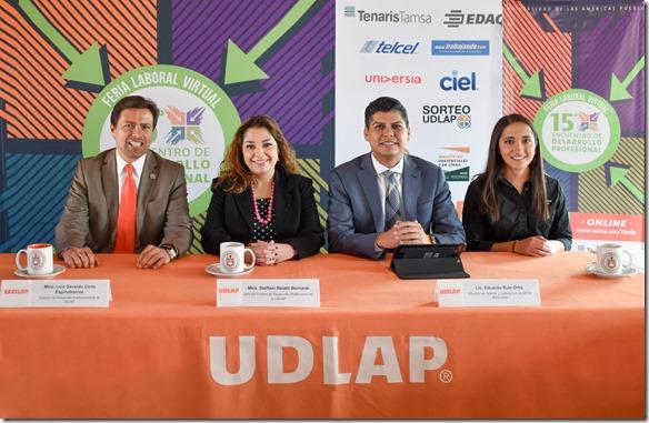 15 encuentro de desarrollo profesional udlap (2)