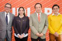 UDLAP lista con dos congresos de talla nacional
