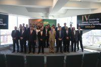 Líderes de tecnología y telecomunicaciones se reúnen en el IV Consejo Consultivo de Innovación y Tecnología de la UDLAP