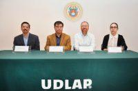 Analizan en la UDLAP el uso de la Constitución Mexicana