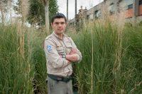 Egresado UDLAP contribuye a la protección de especies en peligro de la Sierra de Puebla
