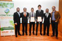 El Premio Juvenil de Innovación en Ciencias Tecnológicas tiene su segundo finalista