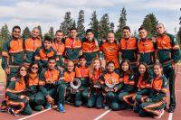 Aztecas de atletismo, grandes entre los grandes