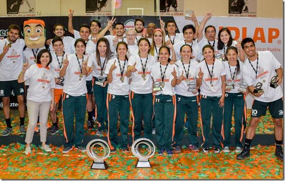 campeones voleibol conadeip udlap (2)