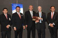 UDLAP y el Club Rotario de Puebla firman convenio