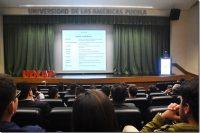 Analizan en congreso de la UDLAP, diferentes ámbitos de la ingeniería mecánica