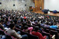 """""""Preocupan los riesgos que se corren con el populismo económico y el autoritarismo político que vive hoy en día nuestro país"""": Luis Ernesto Derbez"""