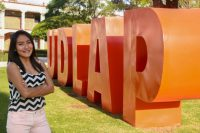Estudiante UDLAP realiza actividades en universidades de Canadá
