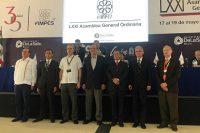 UDLAP recibe acreditación Lisa y Llana de FIMPES