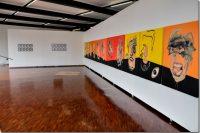 El arte contemporáneo de dos generaciones dialoga en Capilla del Arte UDLAP