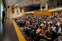 300 Jóvenes líderes de todo México se reúnen en la UDLAP en el Primer Encuentro Nacional Un México Más Fuerte