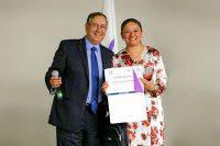 Investigadora UDLAP participa en Simposio Nacional de Farmacia Hospitalaria
