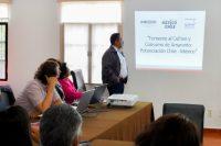 Reúne la UDLAP a académicos, investigadores y productores de amaranto mexicano