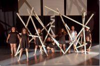 Continua la temporada teatral en la UDLAP con Fractales