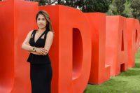 Alemania incluye a egresada UDLAP en una selección de 20 empresarios mexicanos para capacitación