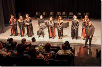 Con La Ronda, cierra compañía de Teatro UDLAP su temporada primaveral
