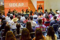 Los líderes indígenas de América se reúnen por séptima ocasión en la UDLAP
