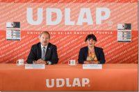 UDLAP sede del XXX Congreso latinoamericano SLADE