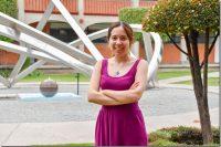 Académica UDLAP realiza actividades en universidades de China