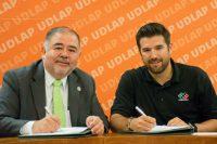 UDLAP y Grupo MEXLOG firman convenio de colaboración