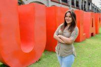 Estudiante UDLAP trabaja por la niñez del mundo