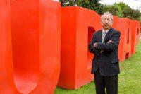Académico de la UDLAP recibe nombramiento como Presidente del Patronato de la Fundación Comunitaria Puebla IBP