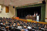 Se gradúan 117 docentes en las maestrías en Educación Básica y en Educación Media Superior de la UDLAP