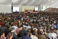 UDLAP gradúa más de 1600 profesionistas y ciudadanos de excelencia