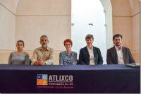 UDLAP colabora en el Taller de Liderazgo Regional Migrante