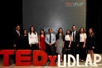 Se realiza en la UDLAP por segunda ocasión TEDxUDLAP