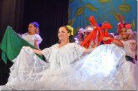 Veracruz presente en la pregala de Zentzontle