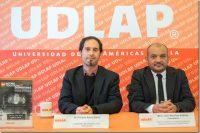 Investigadores internacionales de la cultura gótica se reúnen en la UDLAP