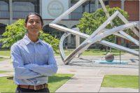 Egresado de Nanotecnología de la UDLAP se desarrolla profesionalmente en instituciones extranjeras