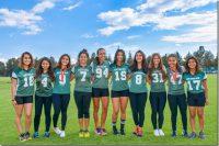 Aztecas Flag Football festejan 9 años de existencia