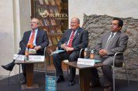 El cambio climático y sus acciones de solución son analizadas en la UDLAP