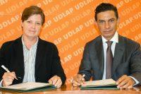 UDLAP y COBAEP signan convenio de colaboración