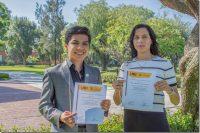 Estudiante UDLAP dirigirá a la Orquesta Sinfónica del Estado de Hidalgo