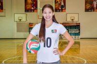 Azteca regresa al Grand Prix de voleibol