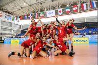 Buena experiencia para la joven Azteca UDLAP de voleibol