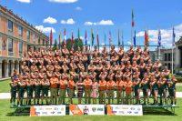 Frente a ustedes, los Aztecas UDLAP para la temporada 2017