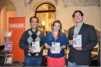 La UDLAP presenta científicos artistas