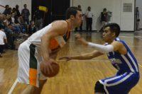 Dos Aztecas UDLAP jugarán baloncesto profesional