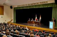 UDLAP sede del congreso sobre Gobernanza, Crimen Organizado y Estado de Derecho