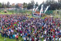 UDLAP recibe a sus estudiantes de nuevo ingreso