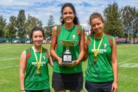 Campeonas y seleccionadas, Lacrosse Azteca