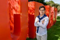 El mejor instituto de diseño y moda en Italia beca a egresado UDLAP
