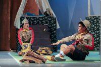 Egresada UDLAP impulsa el teatro para niños