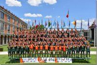 Los Aztecas UDLAP afilan sus lanzas para recibir a los Pumas