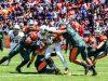 Aztecas UDLAP y Borregos Toluca por el knockout sabatino